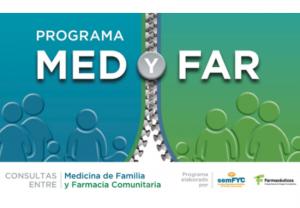 El Consejo General y SEMFYC lanzan un programa formativo conjunto para médicos y farmacéuticos