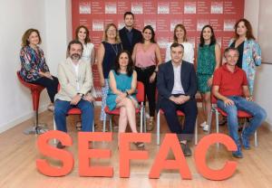 Vicente J. Baixauli, nuevo presidente de la Sociedad Española de Farmacia Familiar y Comunitaria (SEFAC)