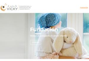 """Farmanatur colabora con la Fundación """"El sueño de Vicky"""" para la investigación del cáncer infantil"""