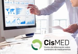 CISMED referente para un futuro sistema europeo de información sobre desabastecimientos de medicamentos