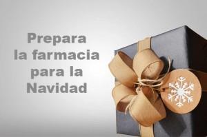 Dinamizar la farmacia en plena Navidad, una tarea imprescindible a acatar por el farmacéutico