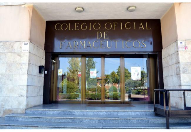 Sede colegial del COF de Ciudad Real