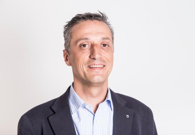 Sergio Fernández de Tejada, director general de dcoupon en España