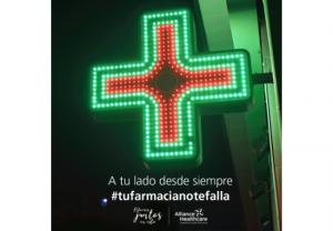 Alliance Healthcare impulsa nuevas propuestas formativas para reforzar las competencias de las farmacias