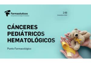 El farmacéutico, un profesional sanitario accesible y cercano a los pacientes de cáncer infantil y sus familias