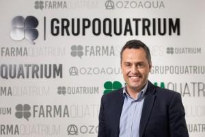 Farmaquatrium celebra su 10 aniversario y revalida su liderazgo nacional en gestión de compraventa de oficinas de farmacia