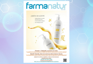 Ya disponible farmanatur nº 54