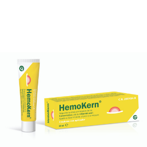 Kern Pharma lanza HemoKern®