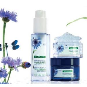 El despertar natural de la piel: cuidados hidratantes, tonificantes y descongestionantes