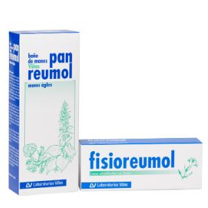 Pan-Reumol y Fisioreumol, dos aliados para manos y pies entumecidos y con rigidez