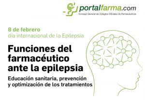 Funciones asistenciales del farmacéutico ante la epilepsia