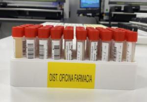 El cribado covid-19 en farmacias de Pontevedra detecta a 39 personas positivas asintomáticas
