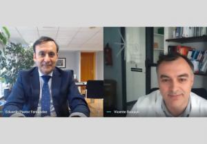 Cofares y SEFAC refuerzan su colaboración para afianzar el valor de la farmacia clínica en la era post covid-19