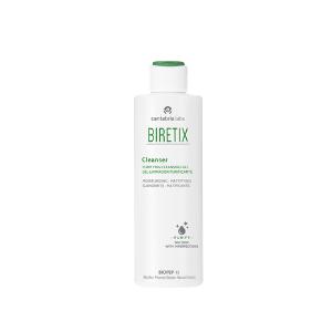 Nuevo BIRETIX Cleanser: misma fórmula y mismo precio en un envase más grande y más sostenible