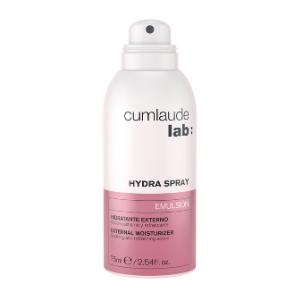 Nuevo Cumlaude Lab Hydra Spray, la primera bruma 360º en hidratación vulvar