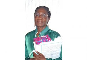 Dra Sawadogo