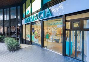 En la Gloria Farma, un nuevo concepto de farmacia