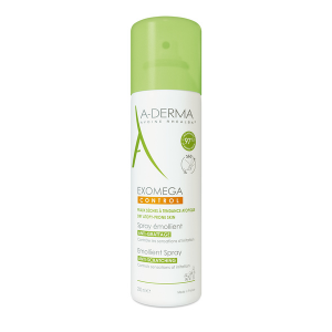 Primer spray emoliente natural anti-rascado