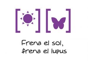 """Se amplía la campaña """"Frena el sol, frena el Lupus"""""""