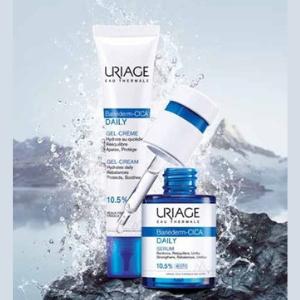 Nuevos productos de Uriage para pieles fragilizadas y desvitalizadas
