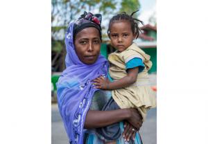 Laboratorios Viñas colabora con Amref Salud África en la mejora de los servicios de salud y nutrición de mujeres embarazadas y niños