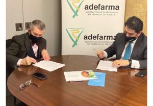 AORA Health se alía con ADEFARMA para consolidar su posicionamiento en el canal Farmacia