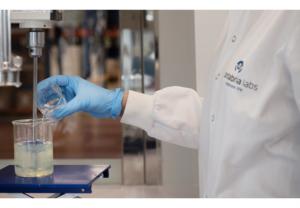 Cantabria Labs cierra 2020 con empleo neto positivo