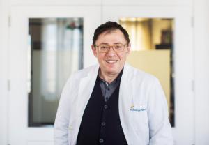 """""""Hoy en día se ha dado un paso más con la demanda de un envejecimiento saludable"""", Dr. Palacios"""