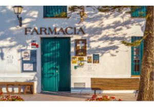 El Senado aprueba una moción para que el Gobierno actualice las ayudas a las farmacias con viabilidad económica comprometida