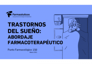 Los farmacéuticos, en alerta ante los trastornos del sueño que padecen más de 4 millones de españoles