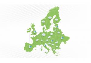 España, Francia, Italia y Portugal diseñan un sistema común de detección y notificación de incidencias en el suministro