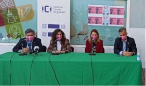 Mascarilla-19, una iniciativa del Instituto Canario de Igualdad con las farmacias que está ya en 12 autonomías y 20 países