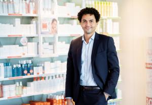 """""""Nuestra responsabilidad es estar siempre a la escucha de las necesidades del consumidor y paciente"""", Nicolas Zombré"""