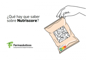 Los farmacéuticos informan sobre los pros y contras de Nutriscore como sistema de etiquetado nutricional