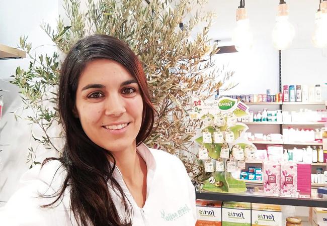 carmen farmacia