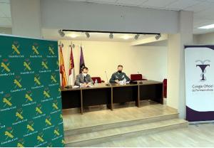 El COF de Toledo impartirá  partir de esta  semana sesiones informativas para la prevención y mejora de la seguridad de los mayores