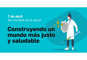 """Los farmacéuticos, imprescindibles para """"construir un mundo más justo y saludable"""""""