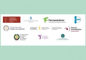 """""""Construir un mundo más justo y saludable"""", Manifiesto de las profesiones sanitarias con motivo del día mundial de la salud"""