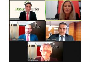 Farmaconsulting y FEFE Región de Murcia analizan la evolución patrimonial de la farmacia