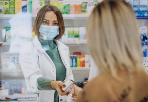 Crece el mercado de las farmacias por encima del 2019