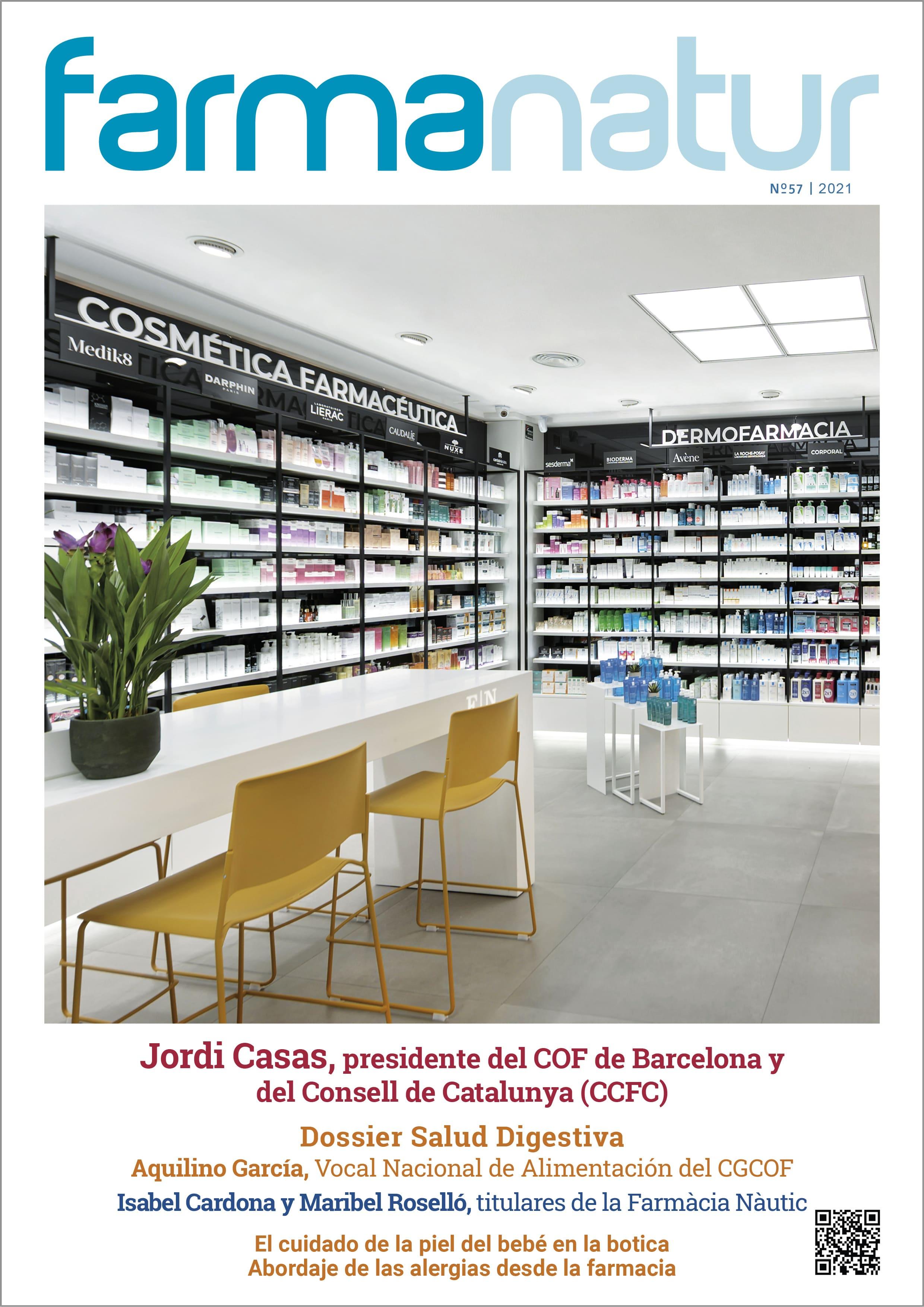 Revista Farmanatur 56