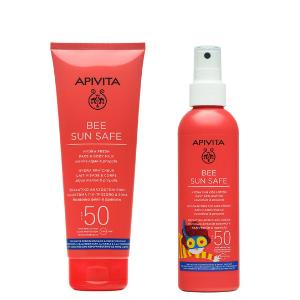 Protege tu piel amando la naturaleza con Apivita