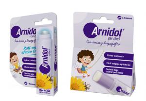 Arnidol y la Fundación Aladina ponen en marcha una campaña solidaria
