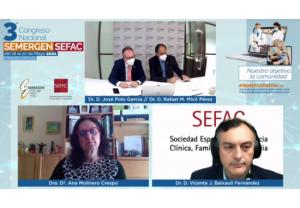 El III congreso SEMERGEN-SEFAC consolidará la colaboración entre médicos y farmacéuticos