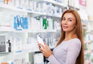 Cuidando la piel desde la farmacia, en época de pandemia