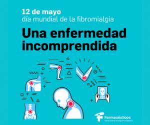 Farmacéuticos y fibromialgia: comprometidos con una enfermedad incomprendida