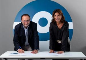 Cantabria Labs y la Fundación Querer se unen para la mejora educativa de niños sin recursos con necesidades especiales