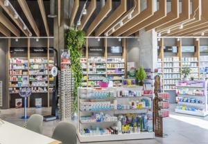 Las claves de la modernización y digitalización de los espacios físicos de las farmacias españolas