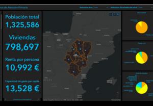 Esri y Shoppertec lanzan una solución de location intelligence para ayudar al sector farmacéutico y sanitario