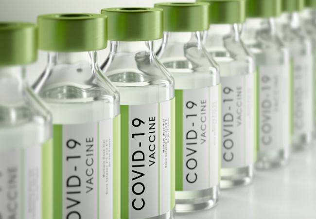vacuna verde